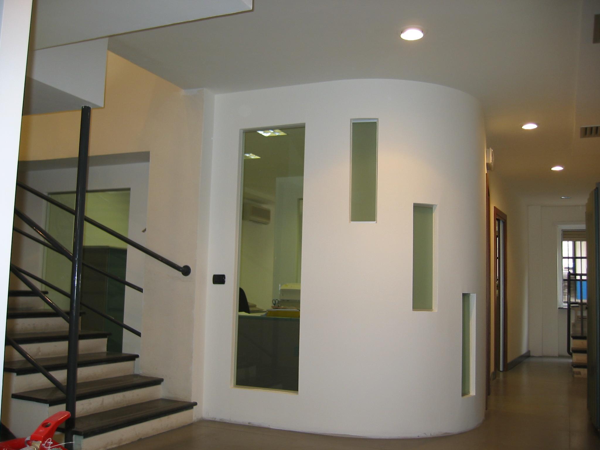 100 idee pareti soggiorno in cartongesso parete - Idee pareti soggiorno ...
